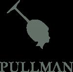 Logo Madame Pullman_Vert de Gris